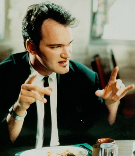 Quentin Tarantino: The Ultimate CollectionQuentin Tarantino