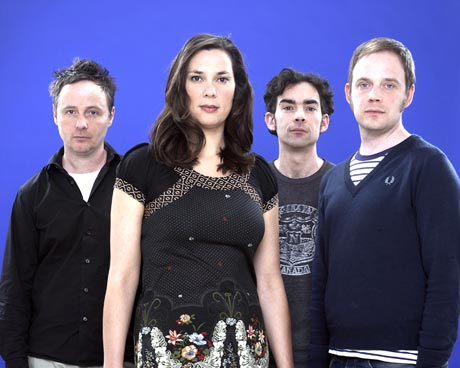 "Stereolab Go On ""Hiatus/Sabbatical/Pause/Intermission/Breather"""
