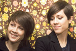 Tegan & Sara - Sisters of Mercy