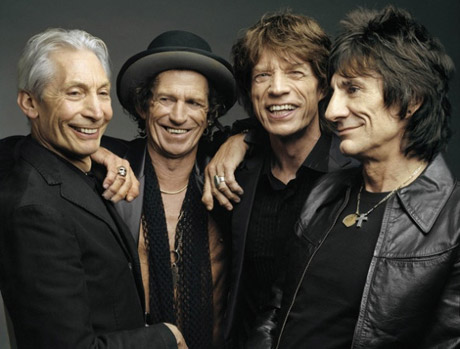 Rolling Stones Delay 50th Anniversary Shows Until 2013, Promise Documentary and New Recordings
