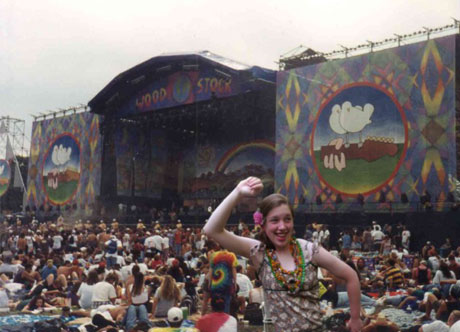 Woodstock: 3 Days of Peace and Music - The Director's CutMichael Wadleigh