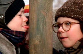 A Christmas Story - Directed by Bob Clark