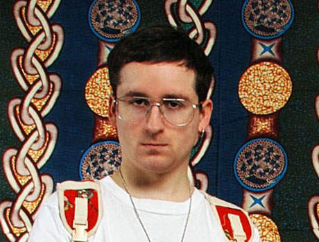 Hot Chip's Alexis Taylor Releases New Solo Album