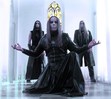 Polish Black Metallers Behemoth Denied Entry into Canada
