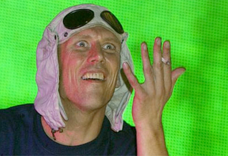 Happy Mondays' Bez Convicted of Assault