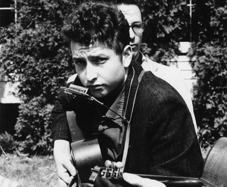 The Beatles And Rolling Stones Turned Down Opportunity To Record With Bob Dylan