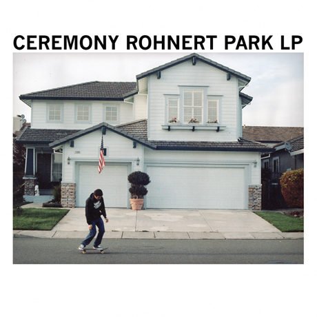 Ceremony Explore <i>Rohnert Park</i> on New Bridge 9 Full-Length