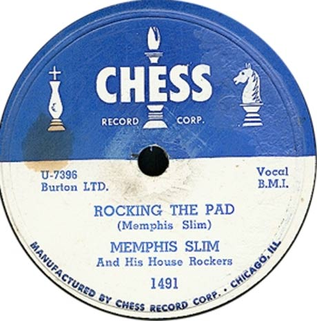 Chess Records Biopic On The Way