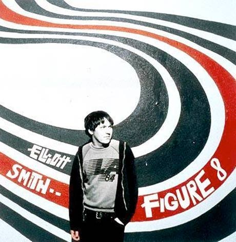 Elliott smith memorial mural defaced by roger waters ad for Elliott smith mural