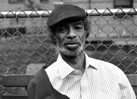 Gil Scott-Heron - Pioneering Poet