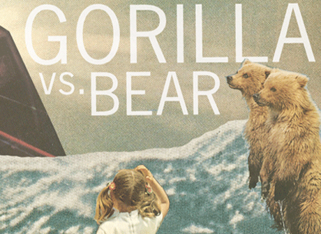 Gorrilla Vs. Bear MP3
