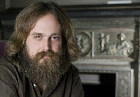 Iron and Wine's Guiding Light