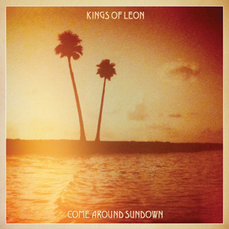King Album Kings of Leon Unveil Album