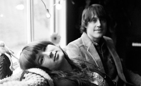 Lightning Dust Cool Down