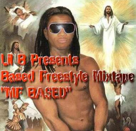 Lil B <i>MF Based</i> mixtape