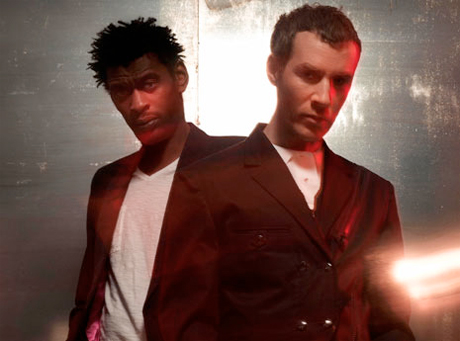 New Massive Attack Album Coming in October