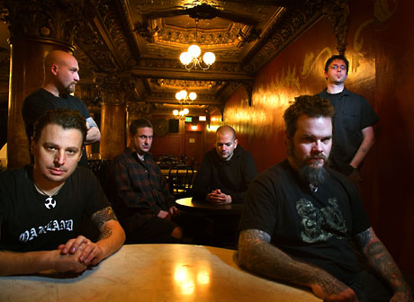 Neurosis Are Insulated
