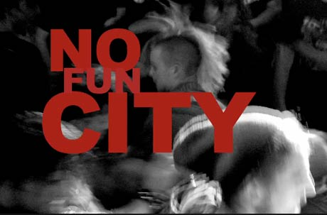 Filmmakers Explore Vancouver's DIY Underground with No Fun City