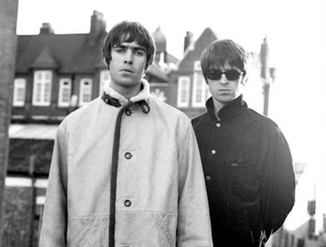 Liam Gallagher Drops Lawsuit Against Noel Oasis Band 1995