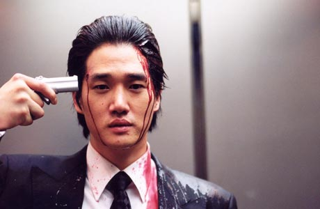 5 Exceptional Park Chan-wook Films!