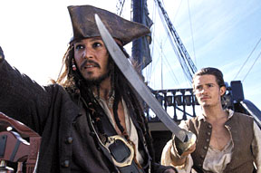 Pirates of the Caribbean: The Curse of the Black PearlGore Verbinski