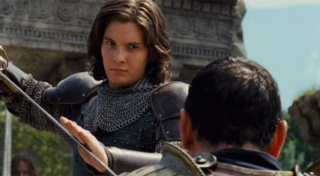The Chronicles of Narnia: Prince Caspian - Directed by Andrew Adamson