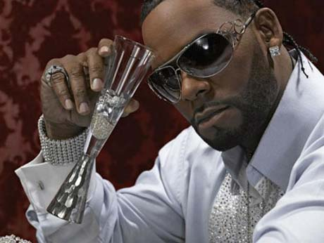 R. Kelly to Unleash <i>Untitled</i> Record in October - with Yodelling