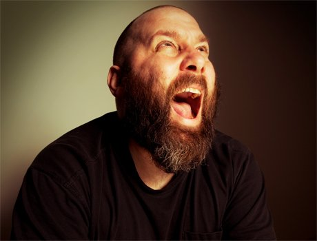 Sage Francis Talks Early Retirement From Hip-Hop