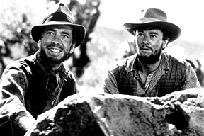 The Treasure of the Sierra Madre - Directed by John Huston