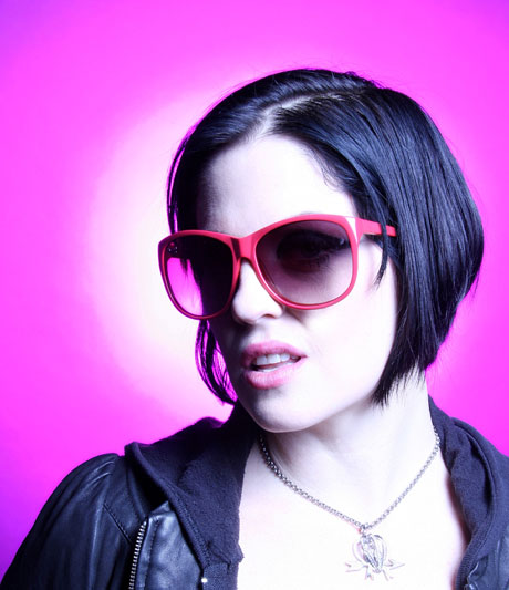 Brody Dalle: Spinnerette / The Distillers