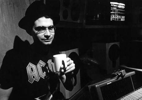 WTF: Steve Albini Has a Cooking Blog
