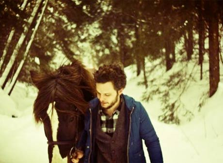 The Tallest Man on Earth Teams Up with Idiot Wind for Film Score