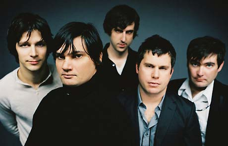 Trail of Dead Leave Interscope, Post Scathing Message