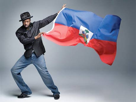 It's Official: Wyclef Jean Running for President of Haiti
