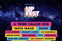 Sudbury\'s Up Fest Announces Lineup