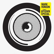 Mark RonsonUptown Special
