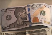 Usher Accused of Paying Strippers Using Fake 'UsherBucks'
