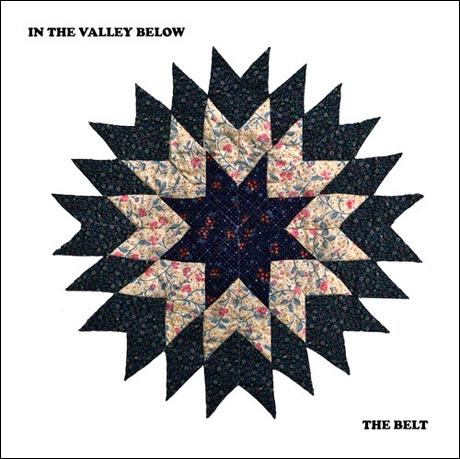 In the Valley Below'The Belt' (album stream)