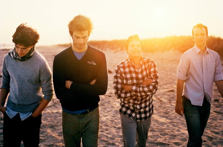 Vampire Weekend Plan Spring Release for New Album