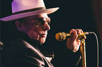 Van Morrison Signs to RCA for Next Album