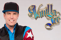 Vanilla Ice Is Planning to Perform for 2,500 People in Austin Tomorrow