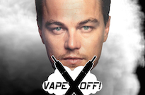 Leonardo DiCaprio Won't Be Allowed to Vape at the Oscars