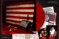The White Stripes Unearth 1999 Live Album