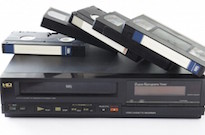 Fans Mourn the End of VHS as Final VCR Goes into Production