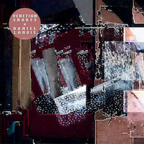 Venetian Snares and Daniel Lanois Detail Collaborative LP