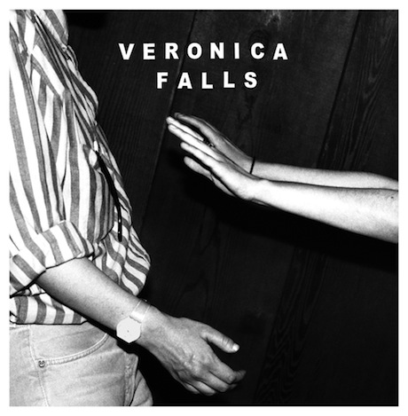 Veronica Falls Announce Sophomore LP, 'Waiting For Something to Happen'