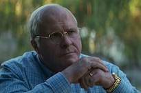 Christian Bale Is Unrecognizable as Dick Cheney in the First 'Vice' Trailer