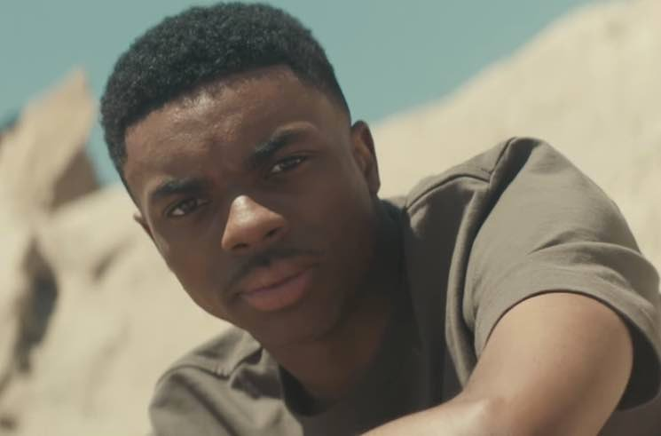 Watch Vince Staples And Ty Dolla Ign Team Up For Quot Rain