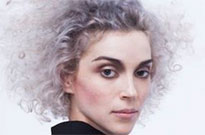 St. Vincent and Carrie Brownstein Are Working on a Comedy Film Together