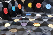 The Vinyl Record Turns 70 Years Old